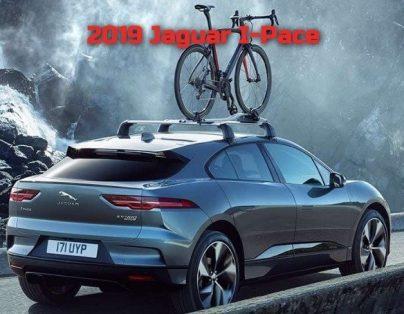 2019 Jaguar I-Pace Reviews News Prices Videos